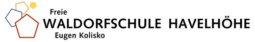 Waldorfpädagogik Havelhöhe e.V. Logo